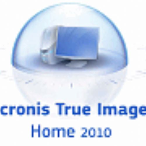 True Image Home 2010: creare copie di backup del disco e monitorare le modifiche a file e cartelle