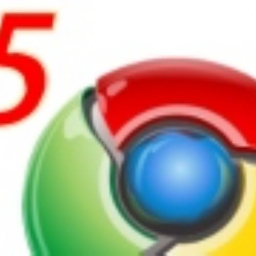 Le novità di Google Chrome 5.0. Il browser