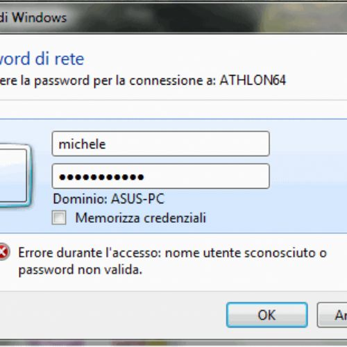 Condivisione di file e cartelle in Windows: risolvere le principali problematiche