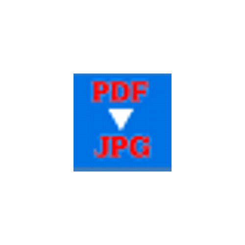 PDF to JPG Converter | IlSoftware.it