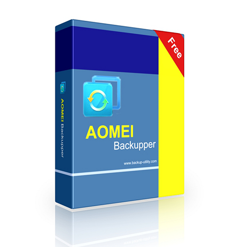 AOMEI Backupper Standard | IlSoftware.it