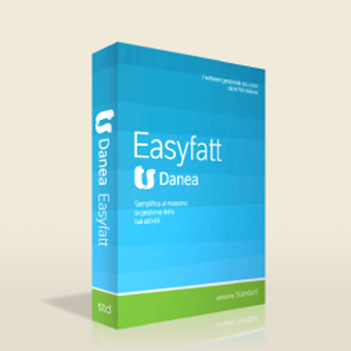 Danea EasyFatt <small>2002</small> | IlSoftware.it