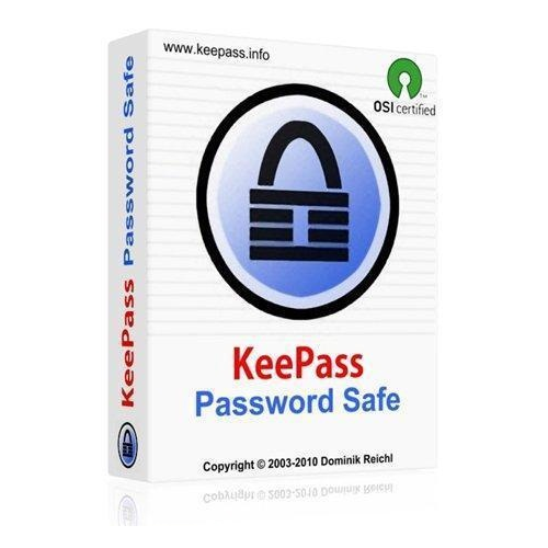 KeePass Password Safe <small>2.39</small> | IlSoftware.it