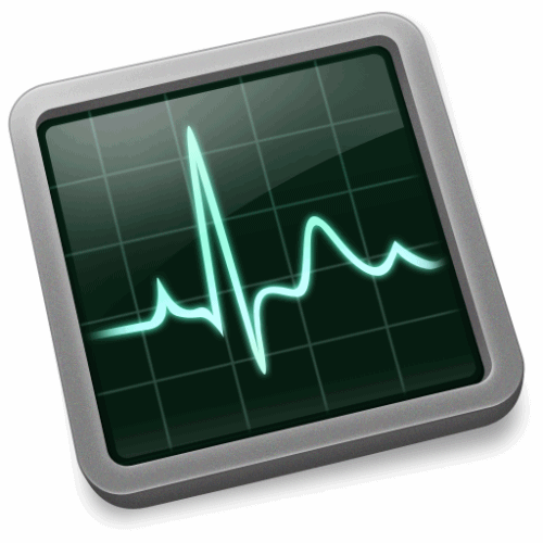 Process Monitor icon